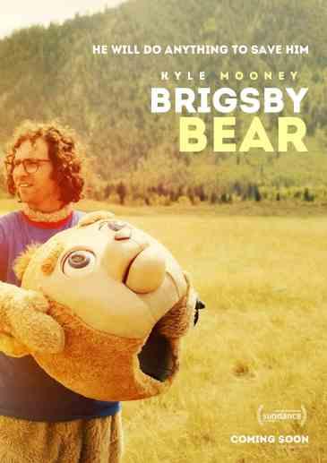 Nonton Movie - Brigsby Bear (2017)