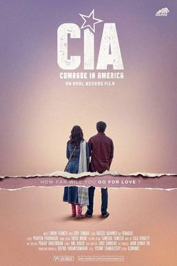 Nonton Movie - Comrade in America(2017)