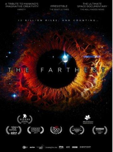 Nonton Movie - The Farthest(2017)